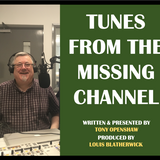 Tony Openshaw - Tunes from the Missing Channel