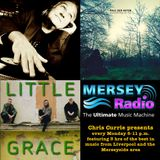 13th May Chris Currie presents on Mersey Radio