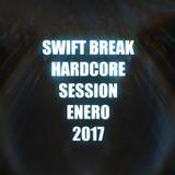 Sesión Hardcore Enero 2017 (La de youtube)