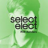 SelectCast #8 Annders