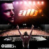 ATB vs Dash Berlin Mix