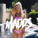 MADDS mix: Pineapple Volume 1