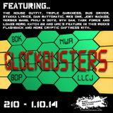 The Bottomless Crates Radio Show 210 - 1/10/14