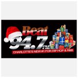 DJ Benz - Christmas Mixtape 2014 (aired on Beat 94.7 FM Charlotte)