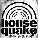 Housequake Radio Show Episode 024