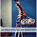 Afrohouse of Brown- Deepafro [2015]