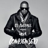 DJ CueBall Presents: Condensed - Hova