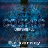 AkaSha Vibes @ Cosmic Convergence festival, Guatemala 2014