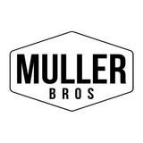 Muller Bros Live 17.09.17 - DJ Mr Sparkle ft Sharif D - Sunday Social Main