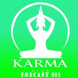 Karma Music Podcast 003 - mixed by Grandy