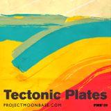 PMB180: Tectonic Plates