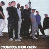 Stonecold GX Crew [Hatcha, Chunky, ST, NRG, Nutsie] - Choice FM - 2001