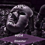 Disastar - LoudnessWar Podcast #014