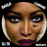 BAILE CHARME DJ TG MIXTAPE 2016