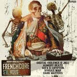 Dr.Peacock_Frenchcore_Sil_Vous_Plait_Mix By_Evilstytle