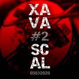 XAVASCAL #2