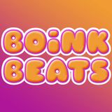 Boink Beats Podcast 001 - Bob B-Wrong