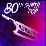 Synth Pop 80s Mixed 47 By Cesar G Vinyl Collection