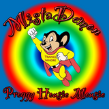 MistaDemon - Proggy Housie Mousie