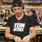 Groove Cruise 2019 Jetpack Casino Set