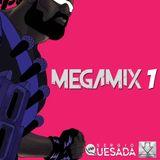 MEGAMIX 1 (Light It Up, Party Animal, Boom, Good Body)