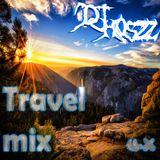 Travel mix - Dj jhoszz