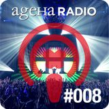 .ageHa Radio #008 (25-09-2013) MIX BY THE PRESETS