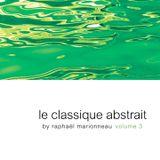 le classique abstrait vol. 3