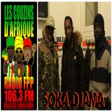 CDA S03Ep12 avec Le Collectif Soka Djama (14.12.14)