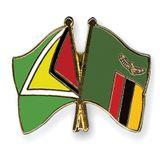 R/N #65 - Guyana vs. Zambia