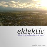 Eklektic vol 61 : From Dusseldorf with Love...