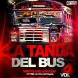 DJ YELLOW MIX TANDA DEL BUS VOL 4 (2013)