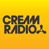 Cream Radio 027