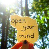 OPEN YOUR MIND.....or.....ICH FICKE WIE TANZE