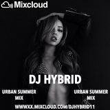 Urban Summer Mix