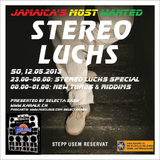 Jamaica's Most Wanted - Mai 2013 - Stereo Luchs Special Part II