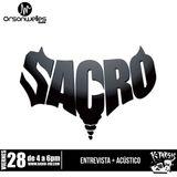 Ktarsis con SACRO 28-10-16