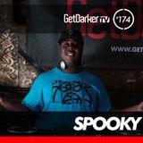 Spooky - GetDarkerTV LIVE 174