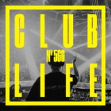Tiesto - Club Life 566 Dropgun Guest Mix