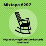 10 jaar Moving Furniture Records - Minimaal