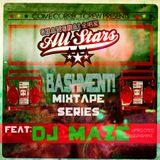 Come Correct Crew Presents: Shanghai Allstars Bashment Mixtape Series feat. Dj Maze