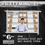 BBC Radio 1Xtra - Reprezent Takeover ft. Cardinal Sound, Paleblu & Mollie Collins