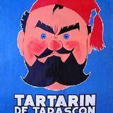 Alphonse Daudet - Tartarin din Tarascon (1951)