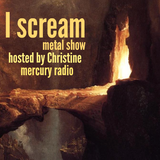 Ι Scream with Christine 18/3/18