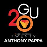 Anthony Pappa - Get Ready For GU 20 Mix (24-09-2017)