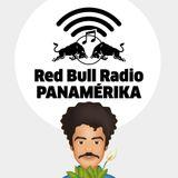 Red Bull Radio Panamérika 487: Monográficos | Alex Ferreira