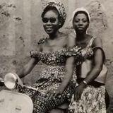 VICE VERSA / MY AFRICA #2