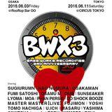 MASARU BWX3