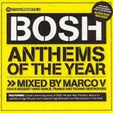 Various / Mixmag - Bosh Anthems 2004 - Marco U (2004)
