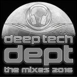 2016 mixes - 251 'Light up the Moon'